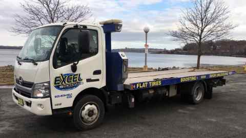 Local Towing Halifax & Dartmouth